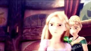 getlinkyoutube.com-Disney/Non MEP - Better Than Revenge [Warning Femslash]