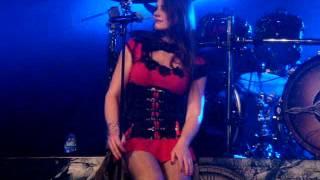 getlinkyoutube.com-Nightwish Ft. Floor Jansen - The Islander (Birmingham O2 Academy UK 2012)