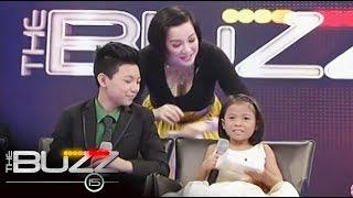 getlinkyoutube.com-Kris Aquino fulfills Lyca's wish for an iPad