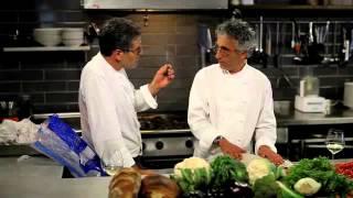 getlinkyoutube.com-איל שני ושחר סגל - דג במלח Eyal Shani&Shahar Segal - Fish in salt
