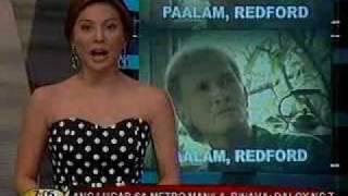 getlinkyoutube.com-Redford White, succumbs to brain cancer at 54