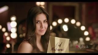 Celebrate Eid with Salman Khan & Katrina Kaif - Splash Fashion Stories