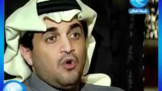 getlinkyoutube.com-حرب التصاريح بين خالد البلطان وفيصل بن تركي