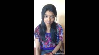 Eelam actress Thivyaa clarifies about her leaked Nude Video