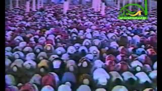 getlinkyoutube.com-نادر جدا الشيخ محمد أيوب في المسجد النبوي 1412