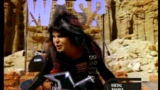 getlinkyoutube.com-W.A.S.P. -Wild Child HD
