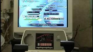 getlinkyoutube.com-電車でGO! 新幹線 山陽新幹線編EX      専用コントローラプレイ