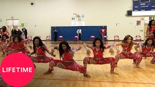 getlinkyoutube.com-Bring It!: Stand Battle: Dancing Dolls vs. Prancing Tigerettes Medium Stand (S2, E12) | Lifetime