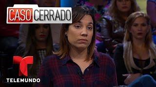 getlinkyoutube.com-Odio en Casa   Caso Cerrado   Telemundo
