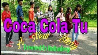 COCA COLA TU | A New Story Powered By Indradeep  - Tony Kakkar ft. Young Desi