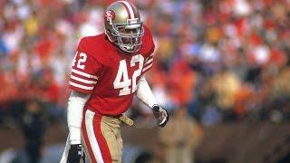 getlinkyoutube.com-#11: Ronnie Lott | The Top 100: NFL's Greatest Players (2010) | NFL Films
