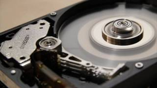 getlinkyoutube.com-How to destroy a hard drive