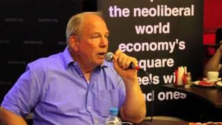 "getlinkyoutube.com-William Engdahl on Syria, the Eurasian integration and the ""shale revolution"""