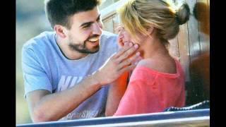 getlinkyoutube.com-Shakira y Gerard Pique