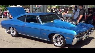 1968 Impala Street Machine