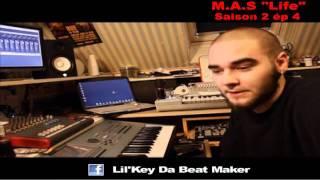 M.A.S - M.A.S Life : Saison 2 Ep.4 (Cheper Show)
