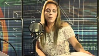 getlinkyoutube.com-Adela Micha entrevista con Diana Bayardo Pte. 1