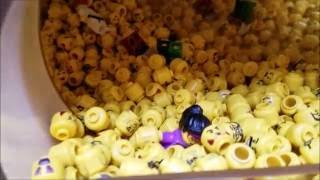 getlinkyoutube.com-Check out The LEGO Store at Mall of America!