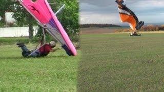 getlinkyoutube.com-Analyzing Crashes Paragliding Paramotor and Hanggliding