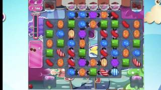 getlinkyoutube.com-Candy Crush Saga Level 1250
