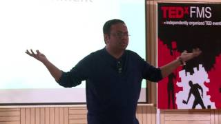 getlinkyoutube.com-Being Who You Want To Be | Biswapati Sarkar | TEDxFMS