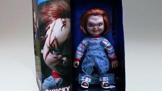Bonecos do Chucky que existem no mercado