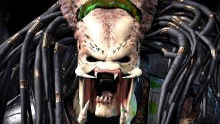 getlinkyoutube.com-Mortal Kombat X Online Matches with Predator PC Ultra Settings
