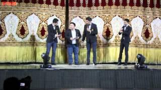 getlinkyoutube.com-Comedy.Uz:  Rayhon, Ozodbek, Boyhonova va Munisa haqida
