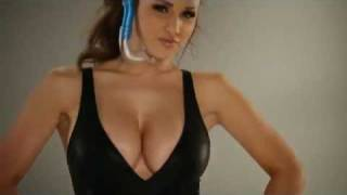 getlinkyoutube.com-Lucy Pinder - Dressing - Makes Me Prematurely Perspire - Lynx-Axe - Banned Commercial.mp4