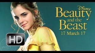 getlinkyoutube.com-Beauty & the Beast (2017 Movie) - Emma Watson, Ian McKellen, Ewan McGregor & Dan Stevens