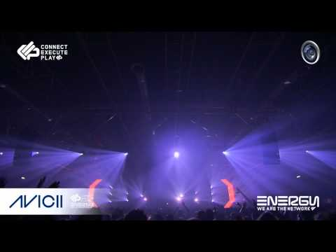 Energy The Network 2011 | Avicii DJ live set movie