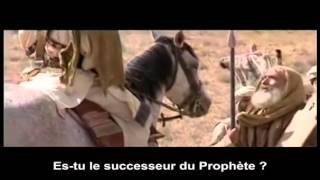 القصة العجيبة لحفر الامام علي لبئر براثا  (فلم قصير)