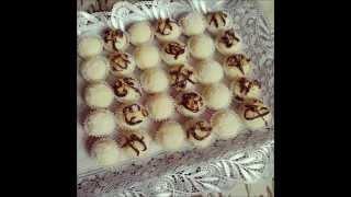 getlinkyoutube.com-رافايللو - حلوى سهلة جدا ولذيذة بدون فرن