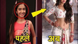 "Remember Little Meher From ""Baal Veer Actress"" She Looks Gorgeous Now In Teenage 