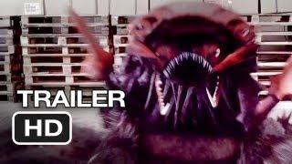 Spiders 3D / Пауки 3D (2013)  [EN]