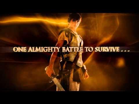 Gladiator - book trailer