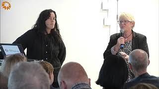 Dialogmöte uppdrag psykisk hälsa Norra länen 217-09-08 - Zophia Mellgren