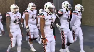 getlinkyoutube.com-Miami Hurricanes Football highlights