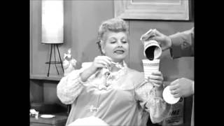 getlinkyoutube.com-I Love Lucy - Pregnancy Cravings