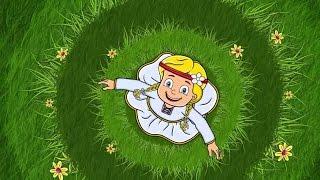 getlinkyoutube.com-Ta Dorotka - Piosenki dla dzieci bajubaju.tv