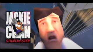 getlinkyoutube.com-Jackie Chan Stuntmaster PS1 Longplay