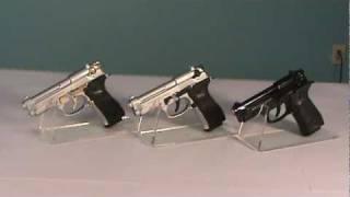 getlinkyoutube.com-Special Ekol Firat Compact 9mm Blank Firing Gun.mpg