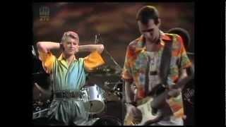getlinkyoutube.com-(1978) Stay / David Bowie
