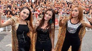 SMS - TRIO MACAN  karaoke dangdut ( tanpa vokal ) cover #adisTM
