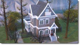 The Sims 4: Speed Build - Widowshild Renovation
