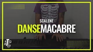 getlinkyoutube.com-Scalene - Danse Macabre | TchagoKeys (Teclado Cover)