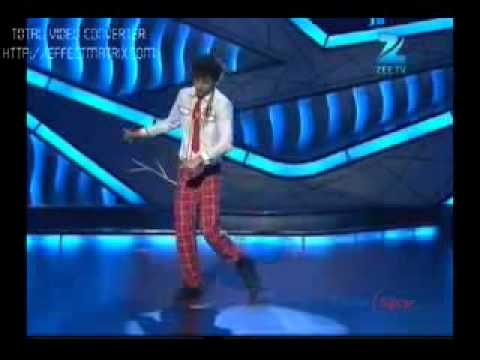 DiD raghav slow motion dance