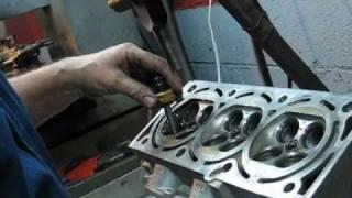 getlinkyoutube.com-Quick valve job with 3 angle form carbide blades..wmv