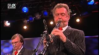 getlinkyoutube.com-Dutch Swing College Band feat Mrs. Einstein - Jazzwoche Burghausen 2007