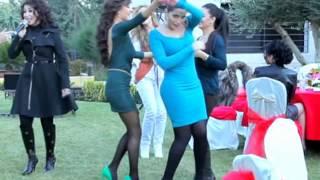 getlinkyoutube.com-رقص كندا حنا ' نسرين طافش ' سلمى المصري